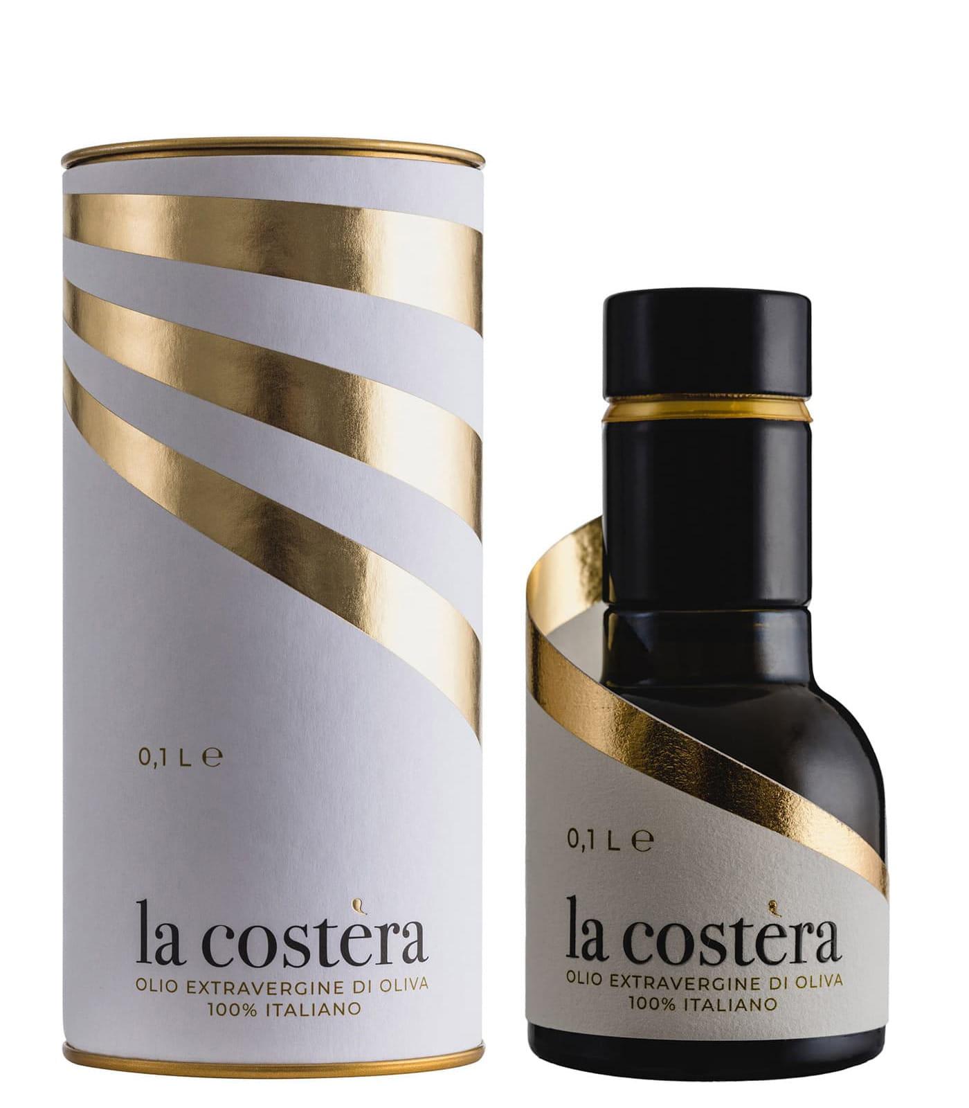 La Costèra Olio Extravergine d'Oliva di Malcesine 0,1 L