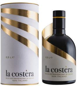 La Costèra Olio Extravergine d'Oliva di Malcesine 0,5 L