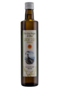 Garda DOP Orientale Olio Extravergine d'oliva 0,5 L